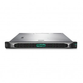 سرور HPE ProLiant DL20 G10