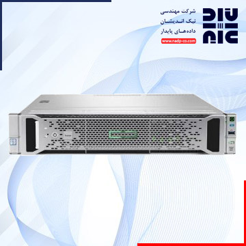HPٍE ProLiant DL180 G9