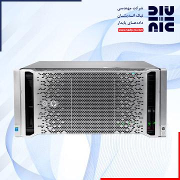 سرور HPE ProLiant DL580 Gen9
