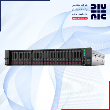 سرور DL560 Gen9