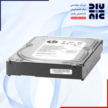 HPE2.4TB SAS 2.5 inch Enterprise HDD