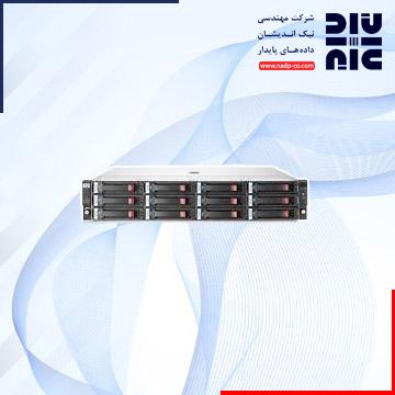 استوریج HPE Storage D2600 Disk Enclosures