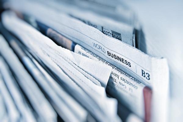 کاغذ روزنامه Paper News Print