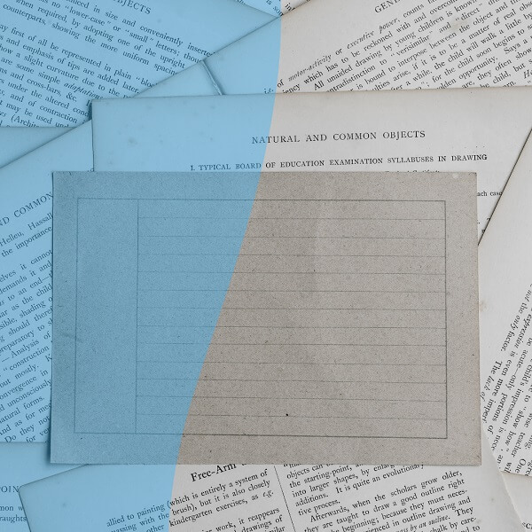 آشنایی با انواع کاغذهای چاپ و پرینت