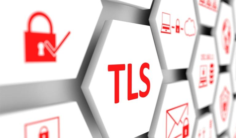 TLS چیست؟