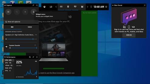 ضبط صفحه نمایش ویندوز بدون نرم افزار