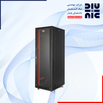 Stand Rack 32Unit Depth80 HPAsia