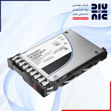 هارد سرور HP 600GB SAS 12G 10K SFF